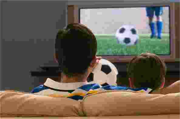 Jadwal Bola Live Di TV RCTI ,SCTV dan NET; Liga Inggris ...
