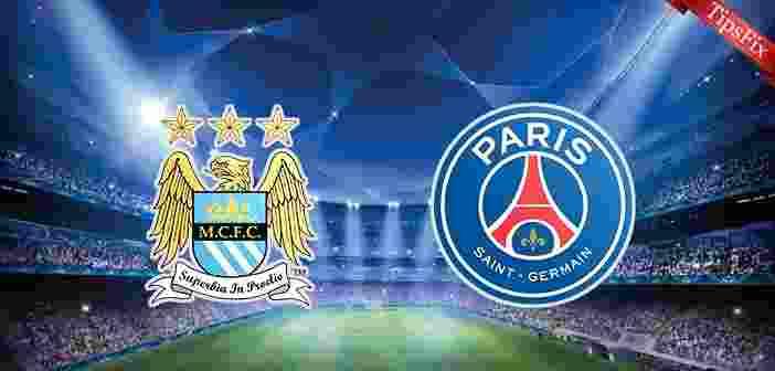 Prediksi Bola Liga Champion Manchester City vs PSG 13 ...