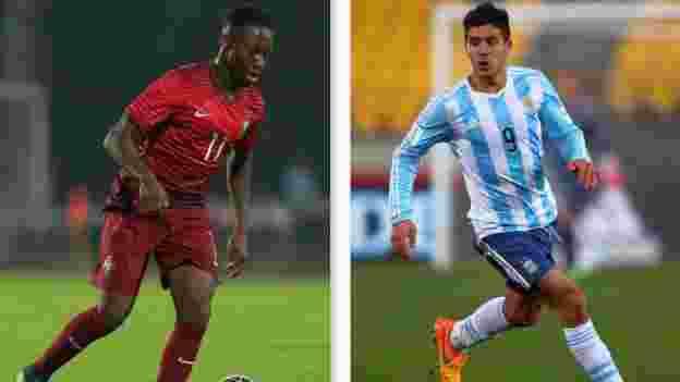 Prediksi Bola Olimpiade Portugal vs Argentina 5 Agustus ...