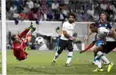 Hasil Hoffenheim vs Liverpool Liga Champions