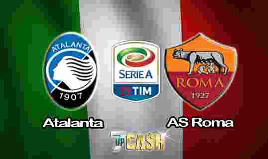 Prediksi Atalanta vs Roma 20 Agustus 2017 - Liga Italia ...
