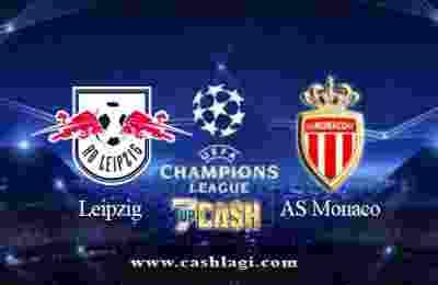Prediksi Leipzig vs Monaco