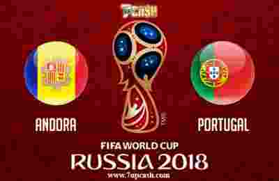 Prediksi Andorra vs Portugal