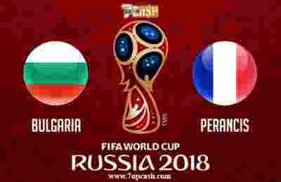 Prediksi Bulgaria vs Perancis
