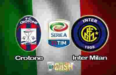 Prediksi Crotone vs Inter Milan