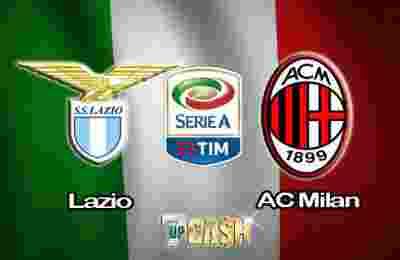 Prediksi Lazio vs AC Milan