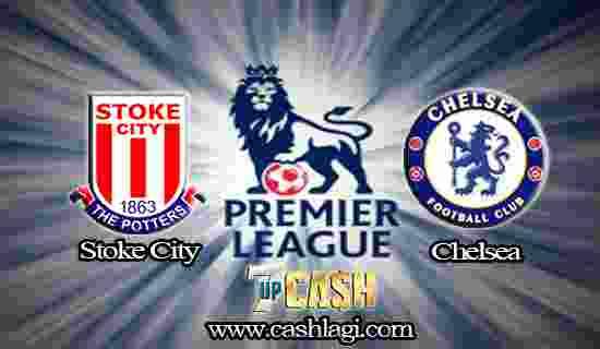 Prediksi Stoke vs Chelsea 23 September 2017 - Liga Inggris ...
