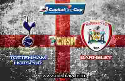 Prediksi Tottenham vs Barnsley