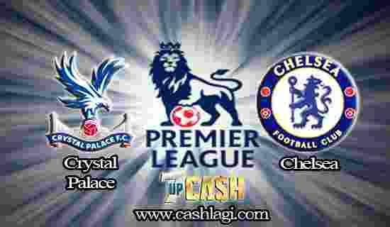 Prediksi Crystal Palace vs Chelsea 14 Oktober 2017 - Liga ...