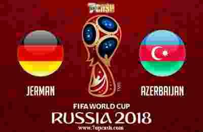 Prediksi Jerman vs Azerbaijan