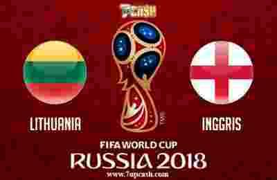 Prediksi Lithuania vs Inggris