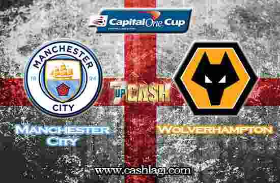 Prediksi Manchester City vs Wolves