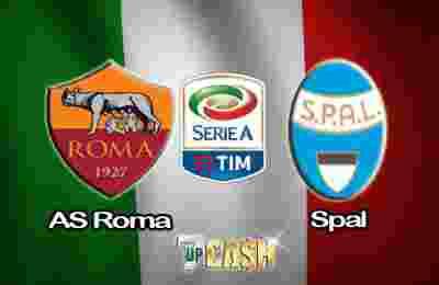 Prediksi Roma vs Spal