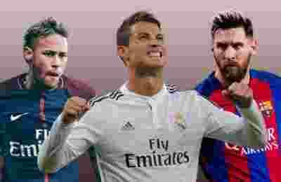 Alasan Carlos Menilai Ronaldo Unggul Dari Messi Dan Neymar