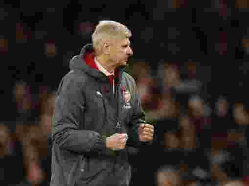 Pelatih Arsenal Senang Dengan Semangat Anak Asuhnya