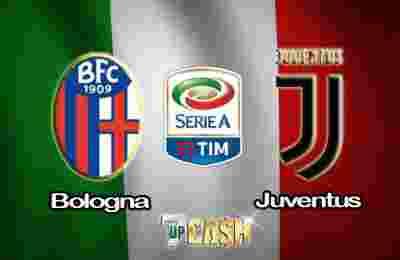 Prediksi Bologna vs Juventus
