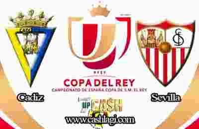 Prediksi Cadiz vs Sevilla