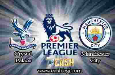Prediksi Crystal Palace vs Manchester City