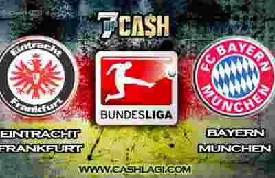 Prediksi Frankfurt vs Bayern Munchen