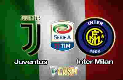 Prediksi Juventus vs Inter Milan