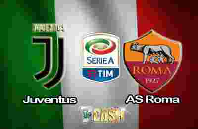 Prediksi Juventus vs Roma