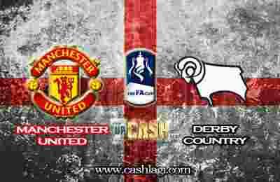 Prediksi Manchester United vs Derby