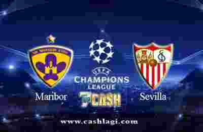 Prediksi Maribor vs Sevilla