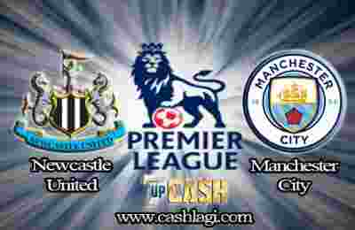 Prediksi Newcastle vs Manchester City