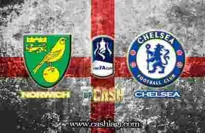 Prediksi Norwich vs Chelsea