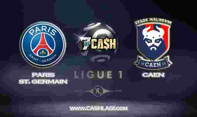Prediksi Paris Saint Germain vs Caen