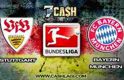 Prediksi Stuttgart vs Bayern Munchen