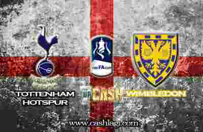 Prediksi Tottenham vs Wimbledon