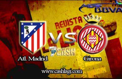 Prediksi Atletico Madrid vs Girona