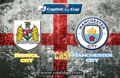 Prediksi Bristol City vs Manchester City