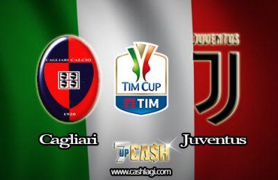 Prediksi Cagliari vs Juventus