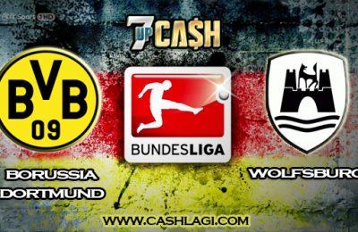 Prediksi Dortmund vs Wolfsburg
