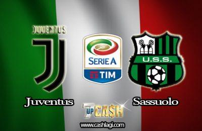 Prediksi Juventus vs Sassuolo