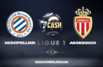Prediksi Montpellier vs Monaco