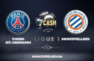 Prediksi Paris Saint Germain vs Montpellier