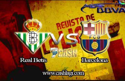 Prediksi Real Betis vs Barcelona