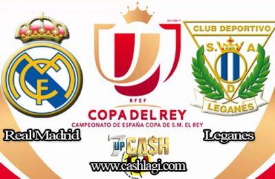Prediksi Real Madrid vs Leganes