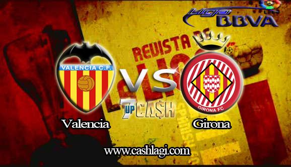 Prediksi Valencia vs Girona