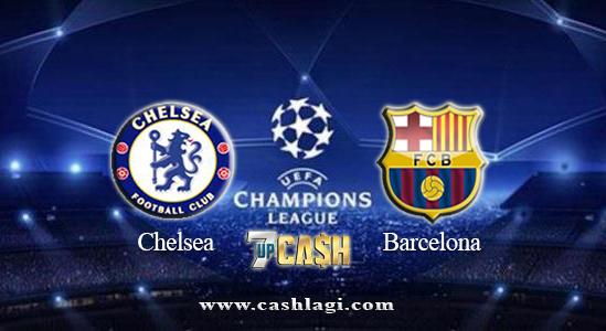Prediksi Chelsea vs Barcelona