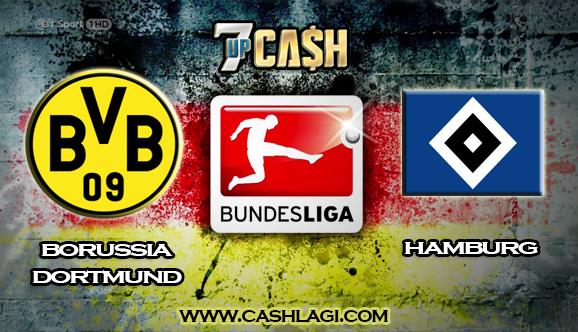 Prediksi Dortmund vs Hamburger