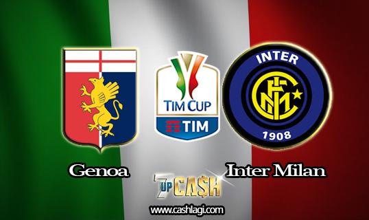 Prediksi Genoa vs Inter Milan