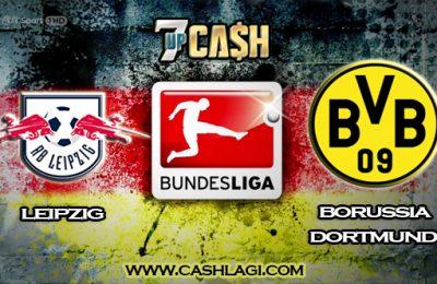Prediksi RB Leipzig vs Dortmund