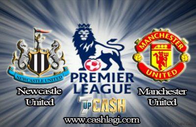 Prediksi Newcastle vs Manchester United