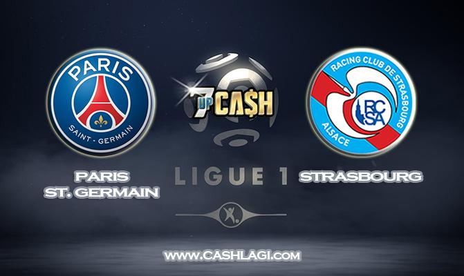 Prediksi Paris Saint Germain vs Strasbourg