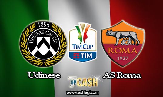 Prediksi Udinese vs Roma