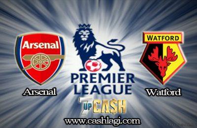 Prediksi Arsenal vs Watford